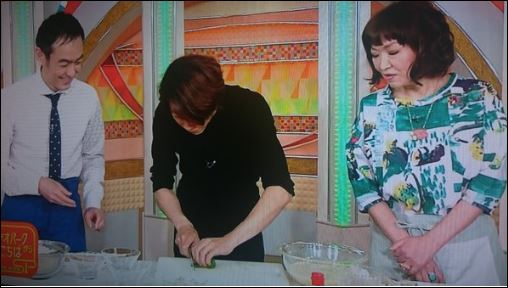 相葉雅紀cooking