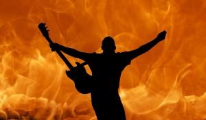 guitarman